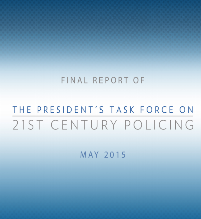 Image result for president's task force on 21st century policing