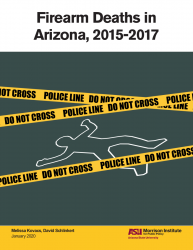 Firearm Deaths in Arizona