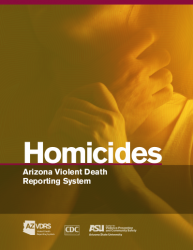 Homicides Report Cover