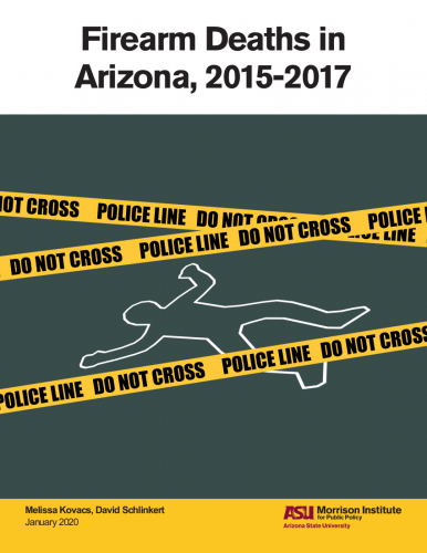 Firearm Deaths in Arizona